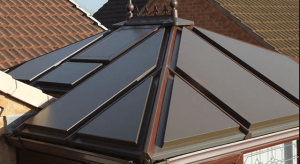 Upgrading a Conservatory Roof