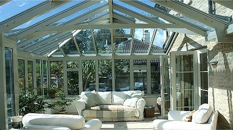 How Much Does a Large Conservatory Cost?