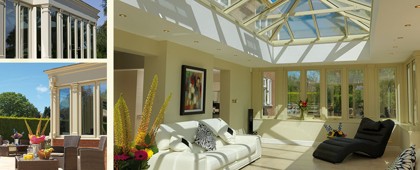 Orangeries Vs Extensions: What should I opt for?